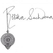 Ritika Sachdeva - Indian Accessories Designer