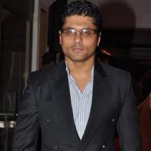 Fashion Designer Riyaz Gangji