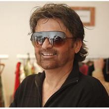 Fashion Designer Rizwan Beyg