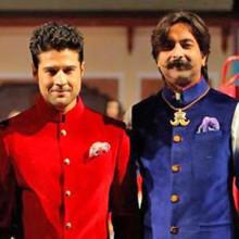 strand of silk - designer from india - rohit kamra
