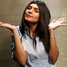Indian Designer Roma Narsinghani