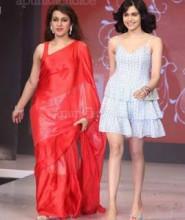 Indian Designer Sagarika Mittal