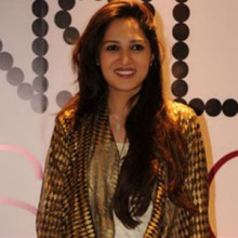 Fashion Designer from Pakistan - Sania Maskatiya