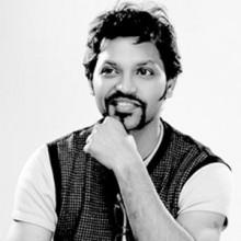 Indian Fashion Designer Satya Suman