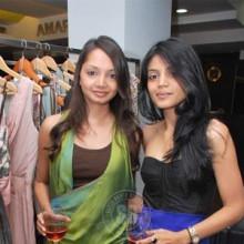 Indian Designer Shreya Sharma