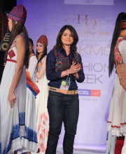 Indian Designer Clothing by Fashion Designer Shruti Sancheti