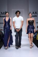 indian designer fashion - Swapnil Shinde