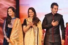 strand of silk - indian fashion designers - shyamal and bhumika