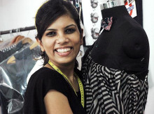 Indian Designer Sneha Arora
