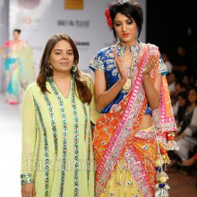 strand of silk - indian fashion designer - surbhi shah