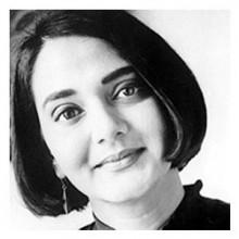 Indian Designer Poonam Bhagat