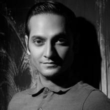 Indian Designer Umesh Vashisht