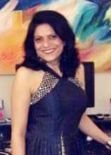 Vandana Sethi - Indian Fashion Designer