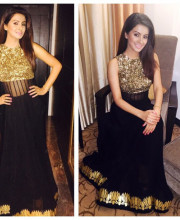 Geeta Basra in Archana Kochhar