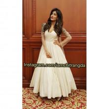 Chitrangda Singh Rocks Elegant White Dress