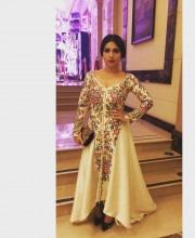 Bhumi Pednekar in a Manish Malhotra Dress
