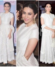 Karisma Kapoor in Rohit Bal for a Wedding