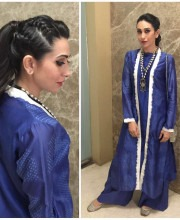 Karisma Kapoor wearing an AM PM Outfit
