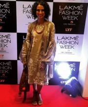 Aparna Badlani Embraces the Myoho Batik Look