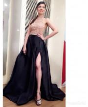 Divya Khosla Kumar dressed up in Shela Khan for the Filmfare Awards 2016