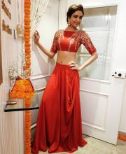 Karishma Tanna in Prathyusha Garimella
