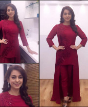 Juhi Chawla in an Ohaila Khan Outfit