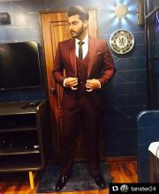 Arjun Kapoor in a Gaurav Gupta Suit