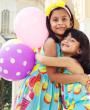 Masaba Gupta Launches Her First Kidswear Line