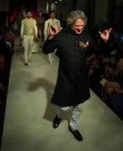 Rohit Bal - India Couture Week - India Couture Week 2017 - 23