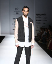 Sahil Aneja - Amazon India Fashion Week - AW16 - 10