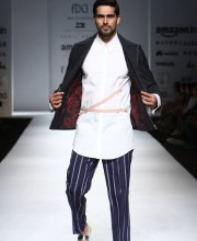 Sahil Aneja - Amazon India Fashion Week - AW16 - 7
