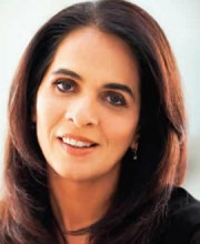 Anita Dongre-Designer Anita Dongre to deliver a talk at Harvard