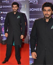 Arjun Kapoor at GIMA 2016