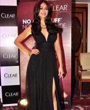 Ileana D'Cruz in Indian Fashion Designers Gauri And Nainika Clear Shampoo