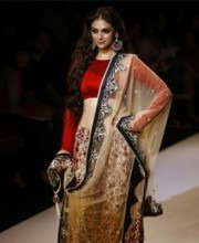 Payal Singhal - Aditi Rao Hydari in a Payal Singhal Creation