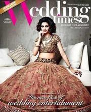 Sabyasachi Mukherjee | Indian Designer Clothes | Prachi Desai in a Stunning Lehenga