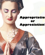Cultural Appropriation in Fashion