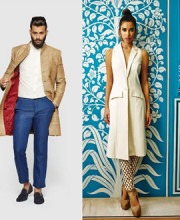 East Meets West - The Rise of Fashion Fusion