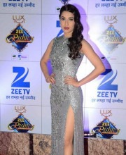 Gauhar's Gleaming Siddartha Tytler Gown
