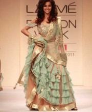 SHIBANI DANDEKAR IN PAYAL SINGHAL