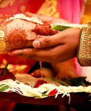 The Changing Face of the Indian Wedding Industry