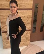 Kajol in a Nikhil Thampi Dress