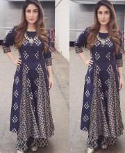 Kareena Kapoor Looks Chic on the Udta Punjab Promotion Trail