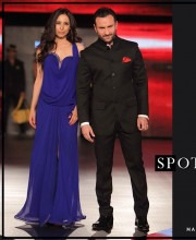 Inspirations and Celebs Wearing from Mandira Wirk