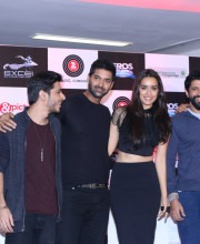 Shraddha Kapoor Wears Koëcsh To Rock On 2 Concert