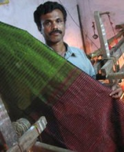 Turning Waste To Wealth - The Art of Organic Weaving