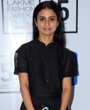 Rasika Dugal Fades Out in Lovely Myoho Separates