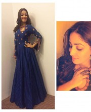Inspirations and Celebs Wearing from Ritika Sachdeva