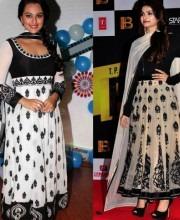 Tarun Tahiliani and Anita Dongre Create Similar Styles for Bollywood Actresses
