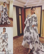 Inspirations and Celebs Wearing from Indian Fashion News